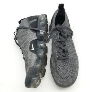 Air Vapormax Flyknit 2 'Wolf Grey' 10 US